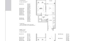 kent-ridge-hill-residences-floor-plan-1-bedroom-a1-singapore