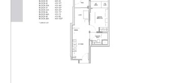 kent-ridge-hill-residences-floor-plan-1-bedroom-a2-singapore