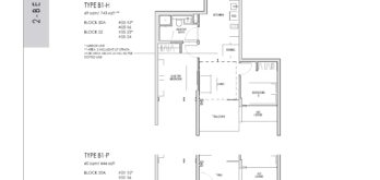 kent-ridge-hill-residences-floor-plan-2-bedroom-b1-singapore
