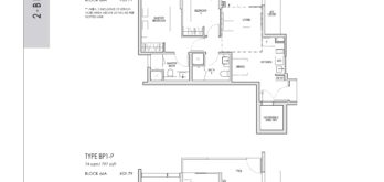 kent-ridge-hill-residences-floor-plan-2-bedroom-bp1-singapore