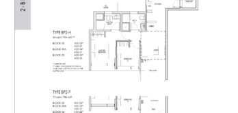 kent-ridge-hill-residences-floor-plan-2-bedroom-bp2-singapore