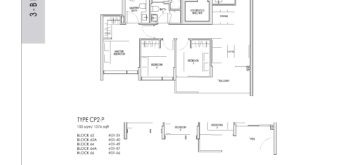 kent-ridge-hill-residences-floor-plan-3-bedroom-cp2-singapore