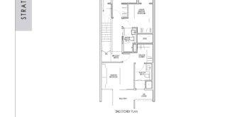 kent-ridge-hill-residences-floor-plan-strata-terrace-2nd-storey-t1-singapore