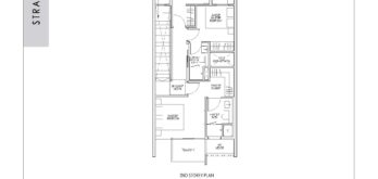 kent-ridge-hill-residences-floor-plan-strata-terrace-2nd-storey-t2-singapore