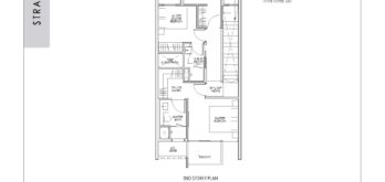 kent-ridge-hill-residences-floor-plan-strata-terrace-2nd-storey-t2a-singapore