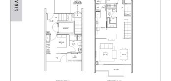 kent-ridge-hill-residences-floor-plan-strata-terrace-basement-1st-storey-t2a-singapore