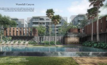 kent-ridge-hill-residences-singapore-waterfall-canyon